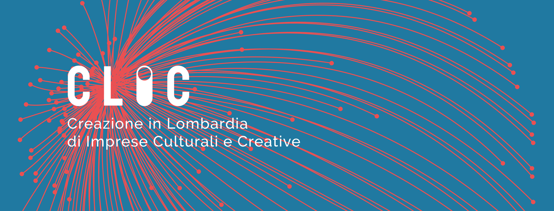 Concorso CLIC - Creazione in Lombardia di imprese culturali