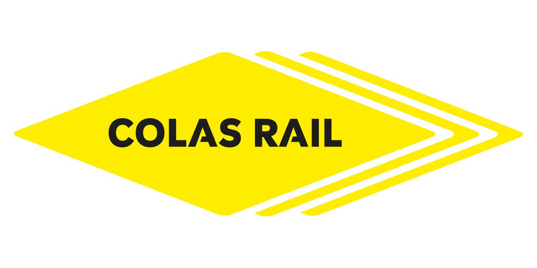 Logo Colas Rail